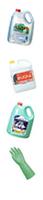 衛生・清掃用品